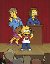 """I Simpson, """"Le ragazze vogliono solosommare"""""""