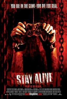 """Stay Alive"""
