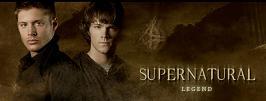 SupernaturalLegend