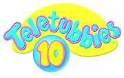 I 10 anni deiTeletubbies