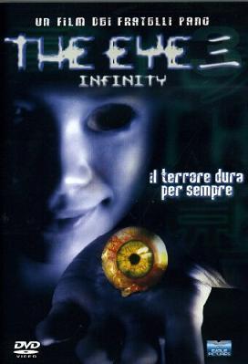 """""""The Eye 3 -Infinity"""""""
