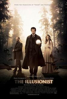 """The Illusionist"""