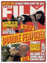 """""""Total Film"""" UK, maggio2007"""