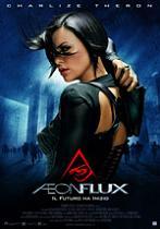 """""""Aeon Flux - Il futuro hainizio"""""""