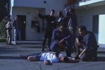 C.S.I. Scena del crimine, episodio6×08