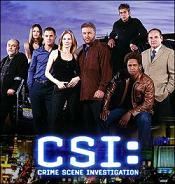 C.S.I. Scena delcrimine