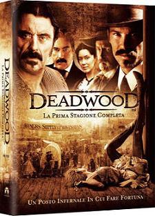 """""""Deadwood - La prima stagionecompleta"""""""