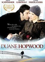 """""""Duane Hopwood - Il coraggio dicambiare"""""""
