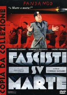 """Fascisti suMarte"""
