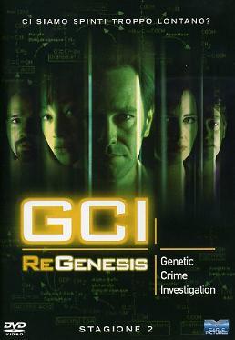 GCI ReGenesis, stagione2