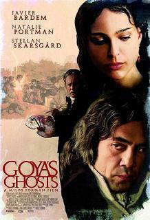 """""""Goya'sGhosts"""""""
