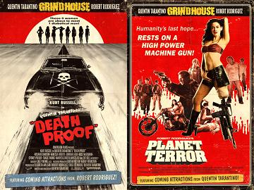 """Grindhouse"""