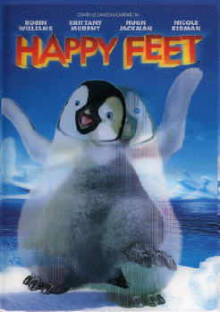"""Happy Feet"""