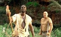 Lost, episodio 2×21, Eko e Locke
