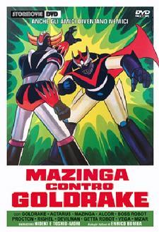 """Mazinga controGoldrake"""