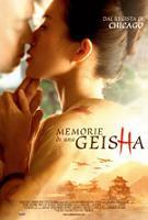 """Memorie di unaGeisha"""