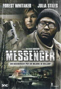 """""""Messenger"""""""