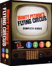 Monty Python's FlyingCircus