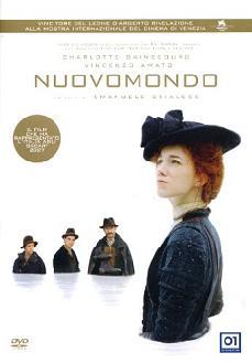 """Nuovomondo"""