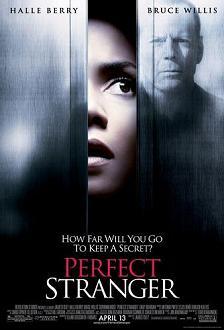 """PerfectStranger"""