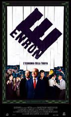 Enron, l'economia dellatruffa