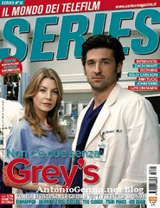"""""""Series"""", aprile2007"""
