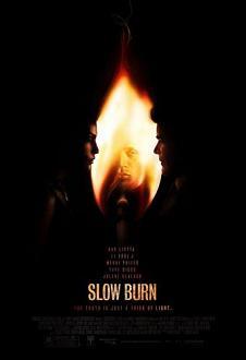 """""""SlowBurn"""""""