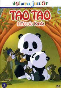 """""""Tat Tao il piccolo panda - Volume2″"""