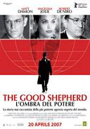 """The Good Shepherd - L'ombra del potere"""