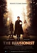 """The Illusionist - L'illusionista"""