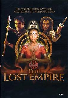 """The Lost Empire"""