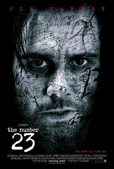 """The Number 23″"