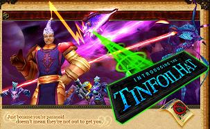 TinfoilHat