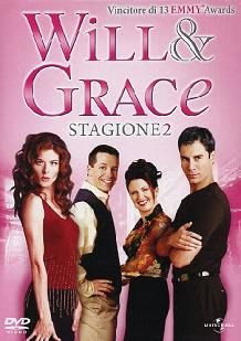 Will & Grace, stagione 2