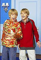 Zack e Cody al GrandHotel