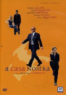 """A casanostra"""