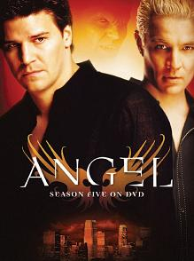Angel, stagione 5