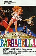 """""""Barbarella"""""""