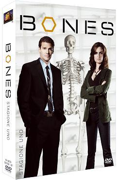 """""""Bones - StagioneUno"""""""