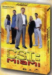 C.S.I.: Miami - stagione 2, episodi1-12