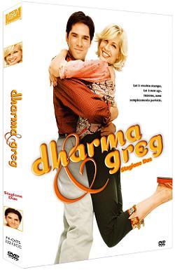 """Dharma & Greg - Stagione2"""