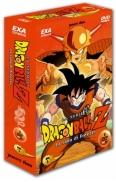 """Dragon Ball Z - La saga di Freezer - Box 1″"