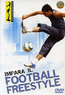 """Impara il football freestyle"""