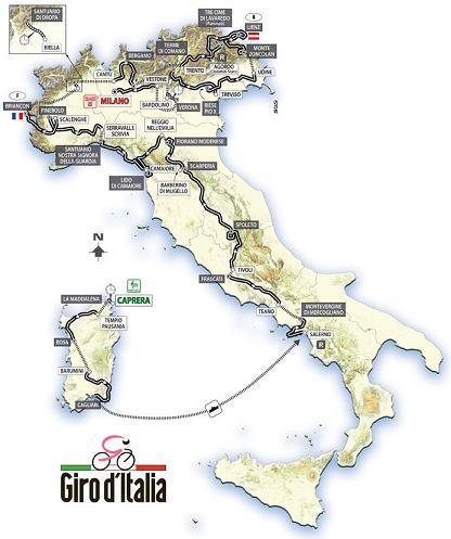 90° Girod'Italia