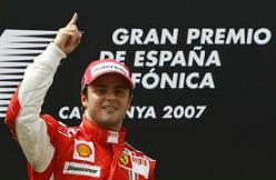 G.P. di Spagna - Ancora una vittoria diMassa