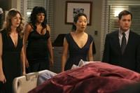 Grey's Anatomy, episodio 2×27