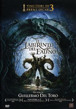 """""""Il labirinto delFauno"""""""