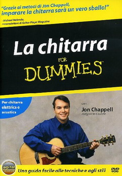 """La chitarra For Dummies"""