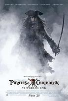 """Pirates of the Caribbean: At World's End"""
