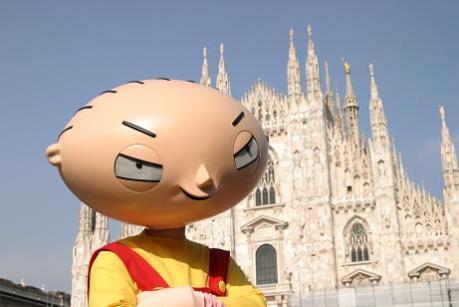 Stewie a Milano -1